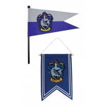 Harry Potter Banner & Pennant Set Ravenclaw