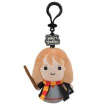 Harry Potter Plush Keychain Hermione Granger 8 cm