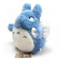 Studio Ghibli Plush Blue Totoro 25 cm