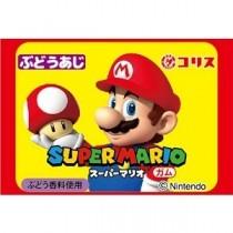 Super Mario Gum