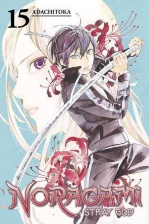 Noragami, Vol. 15