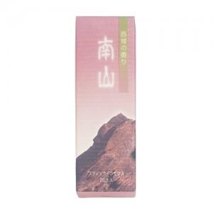 Shoyeido - Incense Road - Nanzan - Southern Mountain - 20 Incense Sticks