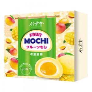 Japanese Style Mochi Fruit Mango Flavour