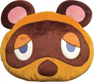 Mocchi-Mocchi Animal Crossing Tom Nook Mega Plush
