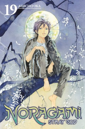 Noragami, Vol. 19