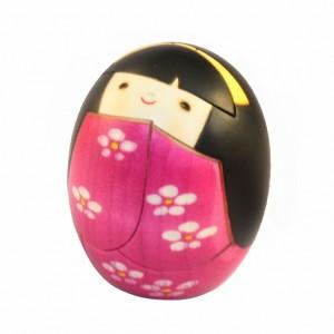 Kokeshi Doll - Negai