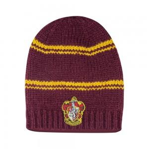 Harry Potter Slouchy Beanie Gryffindor