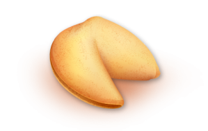Fortune Cookies 5g