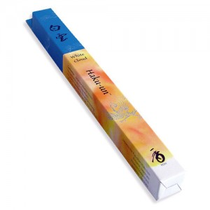 Shoyeido - Haku-un - White Cloud - 35 Incense Sticks