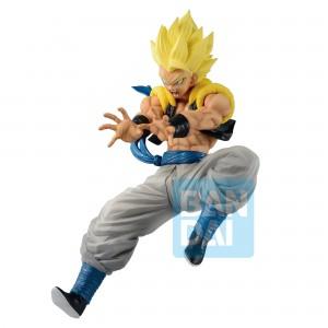 Dragon Ball Super Ichibansho Ichiban Kuji Figure Rising Fighters Super Saiyan Gogeta