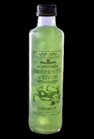 The Potion Cauldron - Serpents Venom - Lemonade
