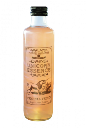 The Potion Cauldron - Unicorn Essence - Tropical Fruits